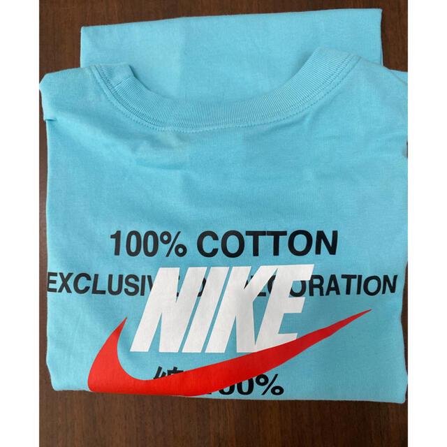 NIKE(ナイキ)のNIKE AS M NSW SS TEE メンズのトップス(Tシャツ/カットソー(半袖/袖なし))の商品写真