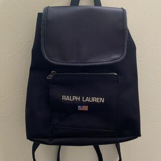 Ralph Lauren - ラルフローレン ヴィンテージ リュック