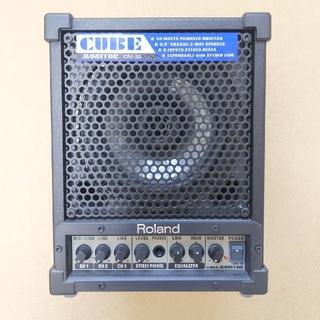 ローランド(Roland)のローランド ROLAND Cube Monitor CM-30(パワーアンプ)