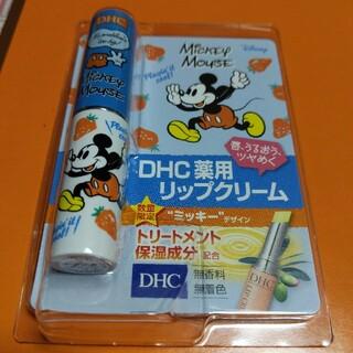 DHC薬用リップクリーム 新品