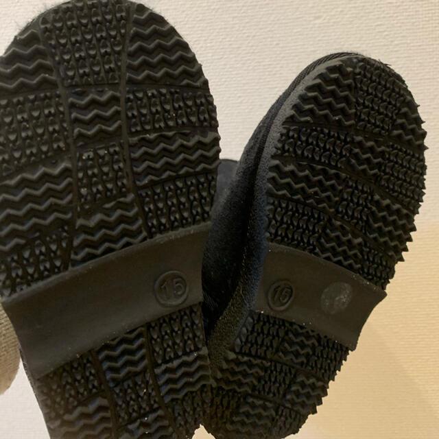 はな様専用商品♥️ キッズ/ベビー/マタニティのキッズ靴/シューズ(15cm~)(ブーツ)の商品写真