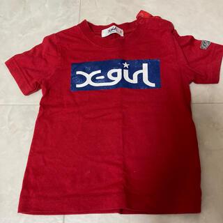 X-girl - エックスガール