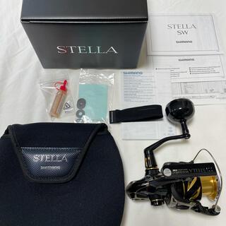 SHIMANO - ステラSW4000HG  超美品