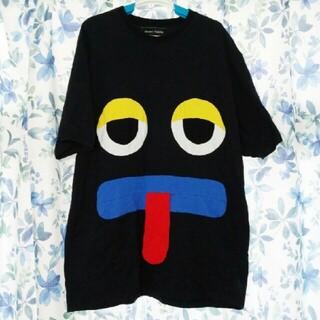 アンダーカバー(UNDERCOVER)の【ぽっぷ】Daniel Palillo モンスタービックTシャツ(Tシャツ/カットソー(半袖/袖なし))