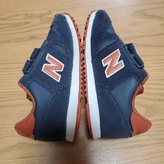 New Balance - ニューバランス 17.5