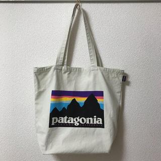 patagonia - パタゴニア*トートバッグ