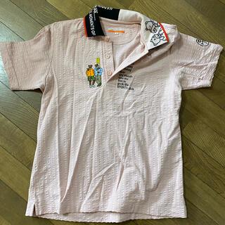 カステルバジャック(CASTELBAJAC)のカステルバジャックのポロシャツ(ポロシャツ)