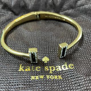ケイトスペードニューヨーク(kate spade new york)のkate spade gold ブレスレット ゴールド (ブレスレット/バングル)