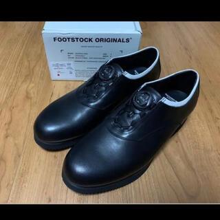 Hender Scheme - FOOTSTOCK ORIGINALS for Graphpaper Shoes