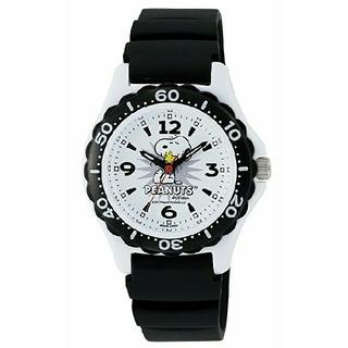 シチズン(CITIZEN)のAA96-0016 新品.未使用.シチズン.Q&Q.スヌーピー.腕時計.時計(腕時計)