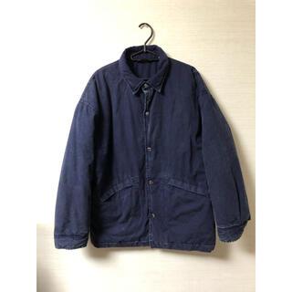 テンダーロイン(TENDERLOIN)の希少Sサイズ 19AW テンダーロイン ATX JKT ACID ジャケット(ブルゾン)