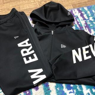 NEW ERA - 乃木坂 ニューエラジャージ上下 XLARGE