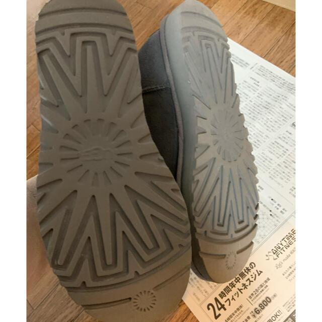 UGG(アグ)のUGG ムートン レディースの靴/シューズ(ブーツ)の商品写真