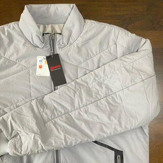 スリクソン(Srixon)の【新品、未使用】スリクソン  中綿ジャケット メンズ サイズ:LL(ウエア)