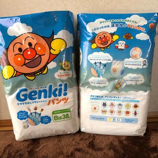 アンパンマン - Genki!パンツ Bigサイズ