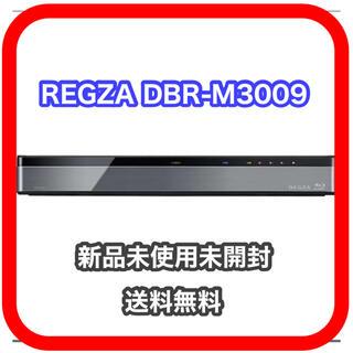 トウシバ(東芝)のTOSHIBA DBR-M3009 ブルーレイレコーダー REGZA(ブルーレイレコーダー)