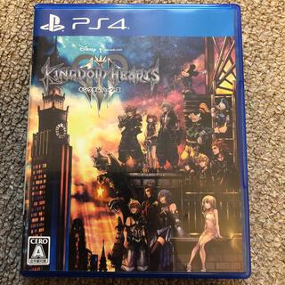 プレイステーション4(PlayStation4)のキングダム ハーツIII PS4 キングダムハーツ3(家庭用ゲームソフト)