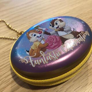 ディズニー(Disney)の香港ディズニーランド 小物入れ キーホルダー(小物入れ)