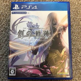 プレイステーション4(PlayStation4)の英雄伝説 創の軌跡 PS4(家庭用ゲームソフト)
