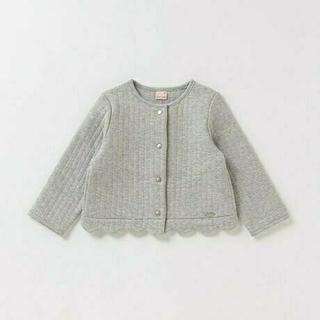 petit main - 新品 プティマイン アウター ジャケット 120(福袋)