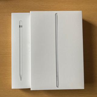iPad -  中古 iPad mini 5Wi-Fi 64GB Apple Pencil付き