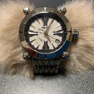 セイコー(SEIKO)のSEIKO セイコー GALANTE ガランテ スプリングドライブ(腕時計(アナログ))