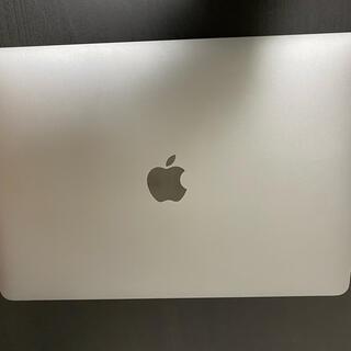 アップル(Apple)のApple MacBook Air 2018 状態良好(ノートPC)