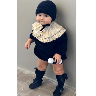 Caramel baby&child  - 新品タグ付✴︎kalinka ロンパース 3-5Y