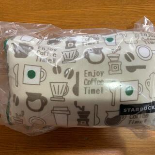 スターバックスコーヒー(Starbucks Coffee)のスターバックス福袋2021(トライアングルクッション)(クッション)