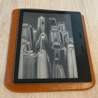 Kindle Oasis(Newモデル)4G 32GB 色調調節ライト機能
