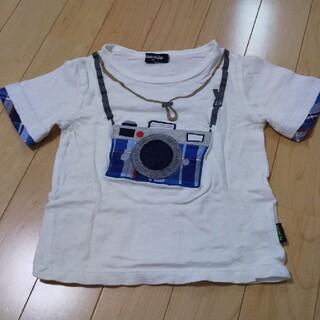 クレードスコープ(kladskap)のクレードスコープ トップス 100(Tシャツ/カットソー)