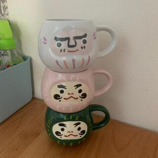 スターバックスコーヒー(Starbucks Coffee)のスタバ マグカップ(グラス/カップ)
