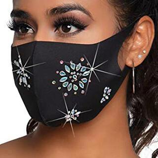 新品未使用マスク