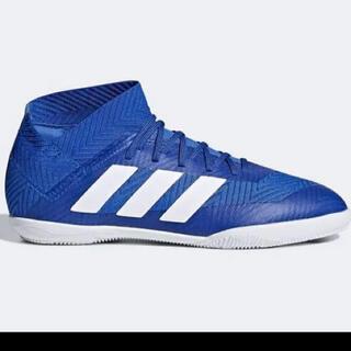 アディダス(adidas)の送料無料 新品 adidas NEMEZIZ TANGO 18.3 IN J22(シューズ)