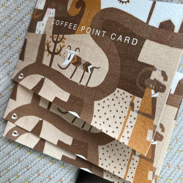 カルディ ポイントカード チケットのチケット その他(その他)の商品写真