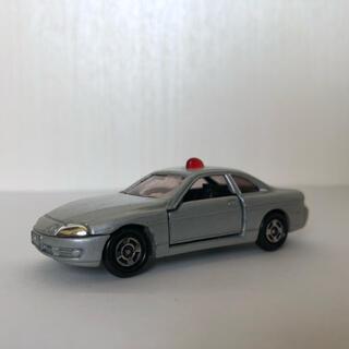 タカラトミー(Takara Tomy)のトミカ パトカー ソアラ(ミニカー)