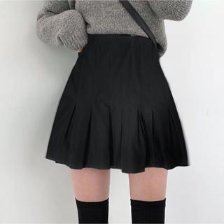 GOGOSING - 韓国 ✿ プリーツミニスカート