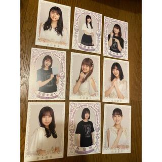 ノギザカフォーティーシックス(乃木坂46)の白石麻衣 卒業コンサート ポストカード ※バラ売りです。(アイドルグッズ)