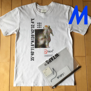 W)taps - 20SS WTAPS SPOT Tシャツ ダブルタップス シュプリーム