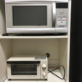 電子レンジ トースター(電子レンジ)
