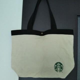 スターバックスコーヒー(Starbucks Coffee)のスタバ☆トートバッグ(トートバッグ)