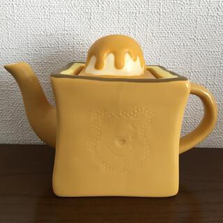 ディズニー(Disney)の【新品未使用】くまのプーさん ティーポット ハニートースト(食器)