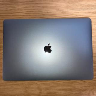 アップル(Apple)のMacBook Pro 16インチ 2019年モデル スペースグレー(ノートPC)