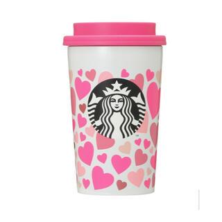 スターバックスコーヒー(Starbucks Coffee)の新品 スターバックス TO GO カップタンブラー(タンブラー)