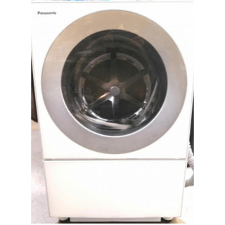 Panasonic - Panasonic cuble NA-VG710L ドラム式洗濯機 パナソニック