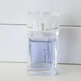 ケンゾー(KENZO)のKENZO オードトワレ 5ml(香水(男性用))