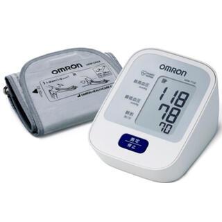 OMRON - 新品未開封 オムロン 上腕式血圧計 HEM-7120