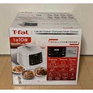 T-FAL CY3501JP (調理機器)