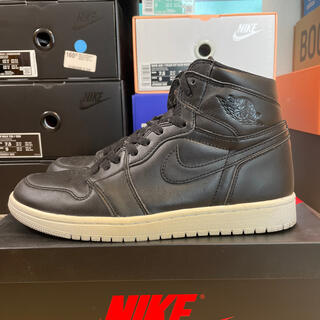 NIKE - AIR JORDAN 1 RETRO HIGH OG 26cm