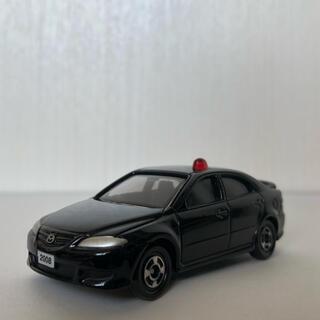 タカラトミー(Takara Tomy)のトミカ パトカー マツダ アテンザ覆面パトカー(ミニカー)